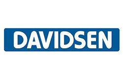 Forhandler Davidsen