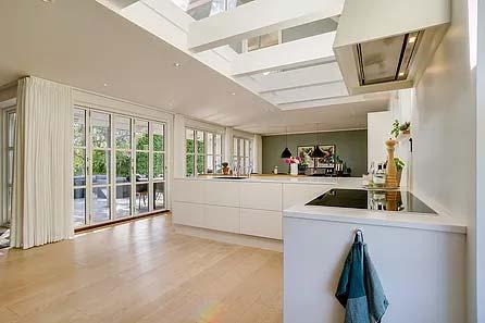 Wiking Eg Select Privat – Villa