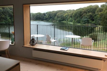 Wiking Fyr Prima – Klintholm Gods Lake Apartments