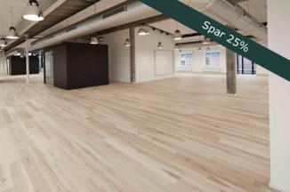 Wiking Fyr - Rest mængde (m²) - 30,65 m²