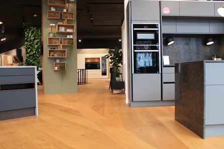 Wiking Q-Plank – Designa Køkken