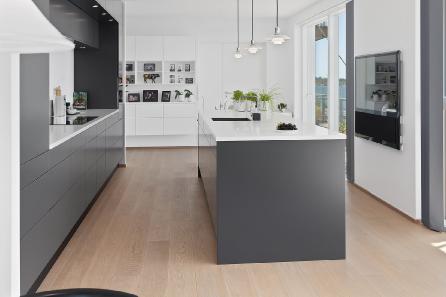 Wiking Eg Select Hvid Hårdvoksolie – Privat Villa