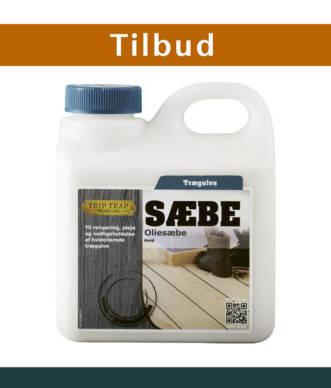 Trip Trap Oliesæbe Hvid 2,5 Liter